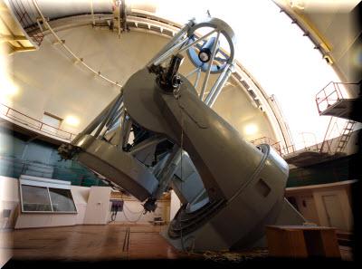 крымская астрофизическая обсерватория поселок научный