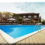 Пятерка лучших отелей и гостиниц на мысе Фиолент