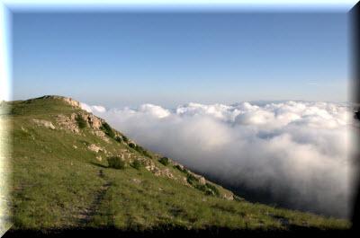 ангарский перевал крым карта