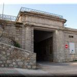 байдарские ворота в крыму