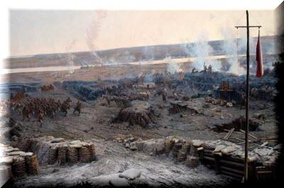 музей панорама оборона севастополя 1854 1855 гг