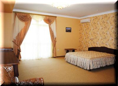 отель венеция севастополь
