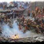 Чем интересна панорама «Оборона Севастополя 1854-1855 гг.»?