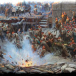 панорама оборона севастополя 1854 1855 гг