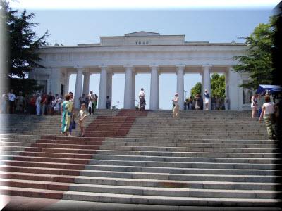 площадь нахимова в севастополе фото