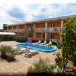 ТОП-5 гостевых домов для отдыха в п. Поповка