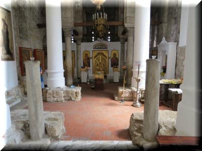 церковь иоанна предтечи в керчи
