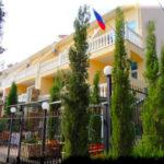 «Вилла Арнис» — лучший гостевой дом в ТК «Лазурный»
