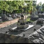 28 апреля в Бахчисарае вновь открывается Парк миниатюр