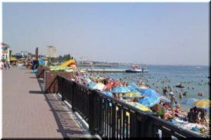 Екатерининские шествия откроют курортный сезон в Феодосии