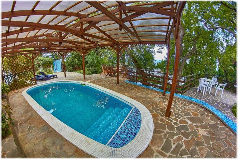 Кипарисовый рай