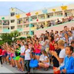 В Крыму будут усовершенствовать условия для отдыха детей