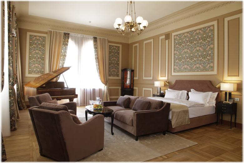 Бутик-отель «Рахманинов»