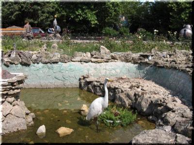 детский городок лукоморье севастополь