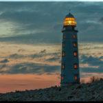 Херсонесский маяк — самый мощный в Европе