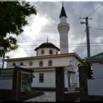 Кебир-Джами — старая мечеть в городе Симферополь