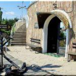 музей катастроф на воде малореченское