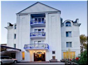 отель адмирал севастополь