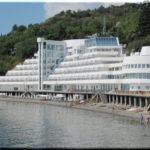 Отель «Европа»: отдыхаем на первой линии п. Партенит