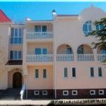 «Русское море» — удобный отель для отдыха в Евпатории