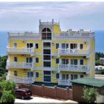 Лучшие отели в крымской Алупке с бассейном: ТОП-3