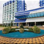 Настоящий ТОП-6 пятизвездочных отелей Крыма на первой линии