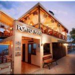 «Порто Маре» — идеальный отель в Алуште для отдыха с детьми