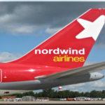 аэропорт симферополь стал одним из базовых для авиакомпании nordwind