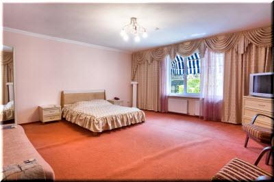 алупка отель серсиаль в номере