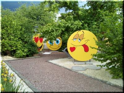 музей смайликов в крыму