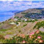 Чем порадует туристов августовская погода в Крыму?