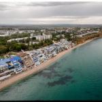 Поселок Кача: в Севастополь на отдых без суеты