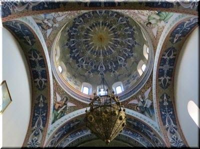 церковь святой рипсиме ялта фото внутри