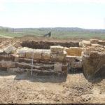 В Крыму найден склеп времен Александра Македонского