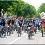 В мае 2017 года в Севастополе пройдет Всероссийский фестиваль «ВелоПобеда»