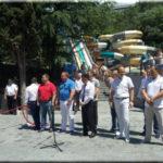 аквапарк в отеле ялта интурист открытие 2017