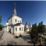 церковь всех святых феодосия