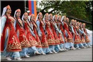 фестиваль армянской культуры 2017 евпатория