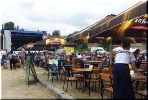 фестиваль барабулька в феодосии 2017