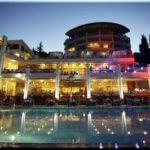 фото отеля Море в Алуште