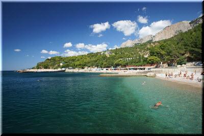 гостевой дом летний фото пляжа