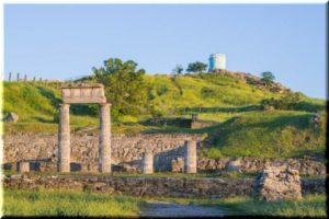 керчь самый древний город россии 2017