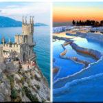 Что выбрать для отдыха — Крым или Турцию? Сравнительный анализ