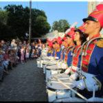 летние вечера на караимской в евпатории 2017