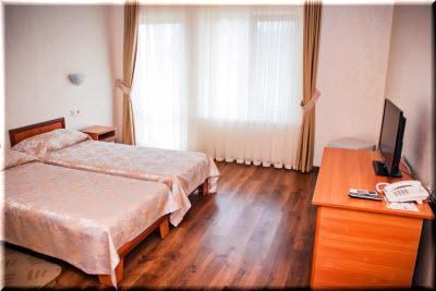 отель альпийская долина фото номеров