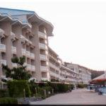 Отель «Эллада»: отдых в античных мотивах жаркой Алушты