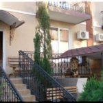 «Лагуна-42» — добротный отель в крымской Николаевке