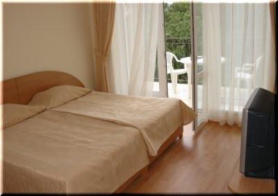 отель леополь кастрополь в номере