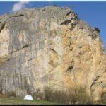 скала красный камень крым