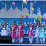 В столице Крыма в честь  Ураза-Байрам организуют детский праздник